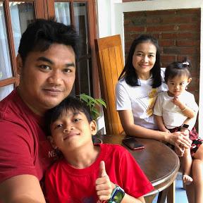 Larics Family