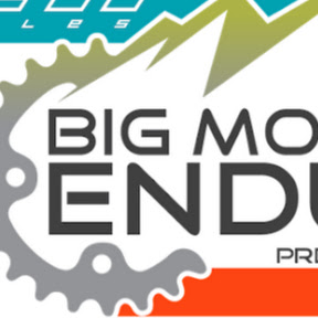 Big Mountain Enduro Video