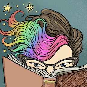 Reading Rainbow-Hair