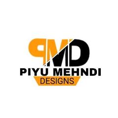Piyu Mehndi designs