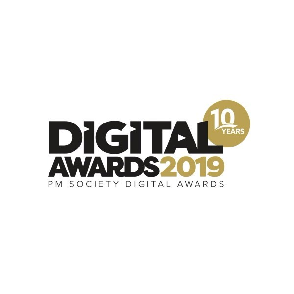 We have been shortlisted for the 2019 Craft Award @pmsociety fingers crossed #digitalawards #pharma #agencylife #digitalhealth