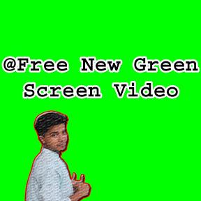 @New Free Green Screen Video