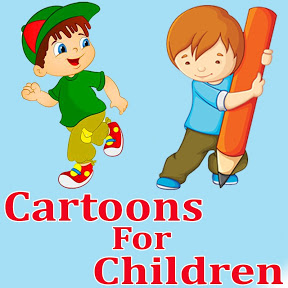 Cartoons For Children
