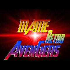 MAME Retro Avengers