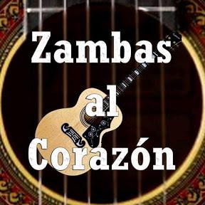 Zambas Al Corazón