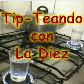 Tip-Teando con la Diez