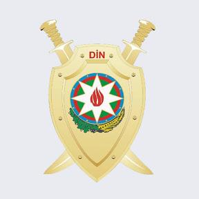 Azərbaycan Respublikası Daxili İşlər Nazirliyi