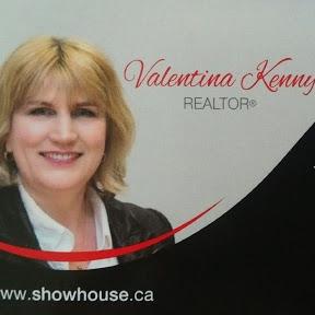 Valentina Kenny Недвижимость Канада
