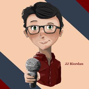 JJ Riordan