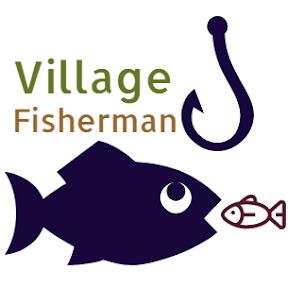 Village fisherman
