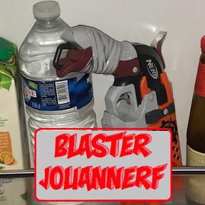 BLASTER JOUANNERF