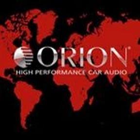 Orion Car Audio Official