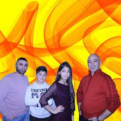 عائلة ميني ستارز