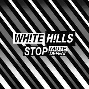 White Hills - Topic