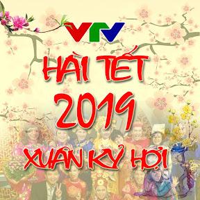 VTV HÀI TẾT 2019