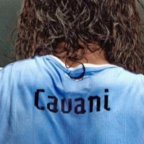 Edi Cavani Official