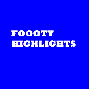 Footy Highlights