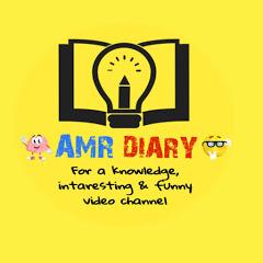 Amr Diary