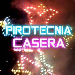 PIROTECNIA CASERA