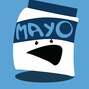 Eggless Mayo