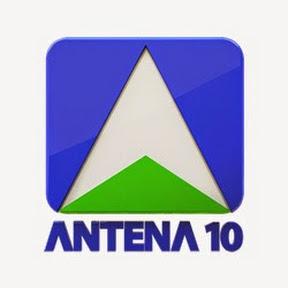 TV Antena 10