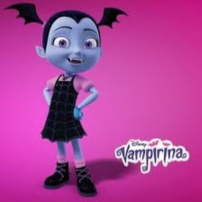 Vampirina disney 2017