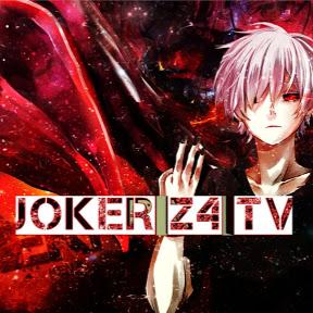 JOKER Z4 TV