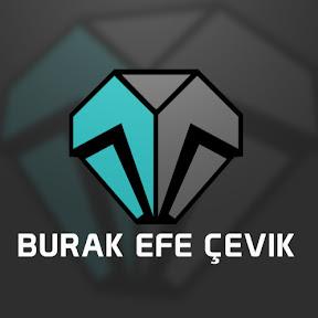 Burak Efe Çevik