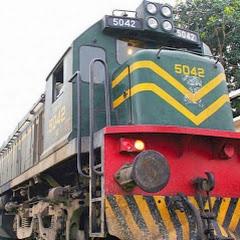 Pakistani Trains