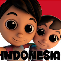 Luke and Lily Indonesia - Lagu Anak