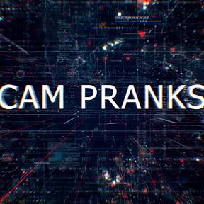 CAM PRANKS