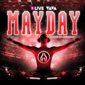Hardtrancer Mayday