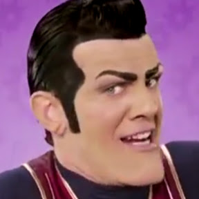 LazyTown but with Robbie Rotten only