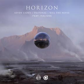 Seven Lions, Tritonal & Kill the Noise feat. HALIENE - Topic