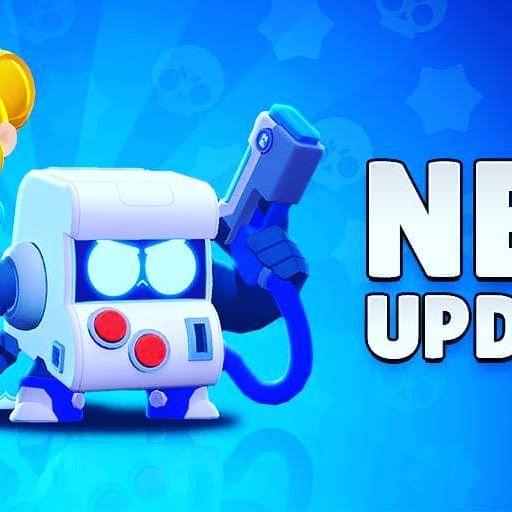 """Stando alle ultime notizie  gli sviluppatori hanno confermato che """"l'attesa è finita"""", pertanto il nuovo aggiornamento verrà rilasciato in giornata, al termine di una manutenzione 🤔😍 ~~~~~~~~~~~~~~~~~~~~~~~~~~ #brawlstarsitalia #qlashitalia #italiangamer #brawlstarsgame #esportsitalia #esports #qlashbrawlstars #italy🇮🇹 #gaming🎮 #esportsteam #esportslife #update #brawlstarsupdate"""