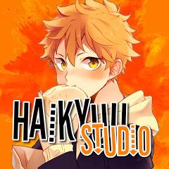 『Haikyuu Studio』