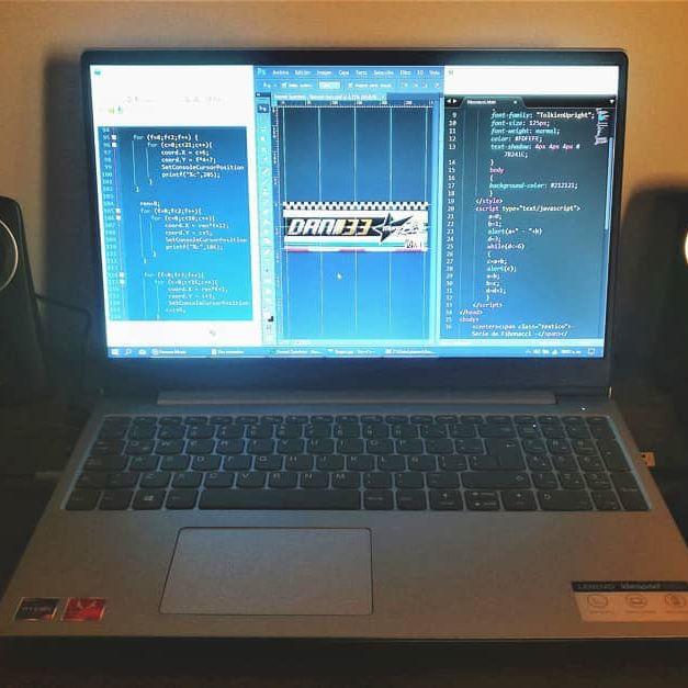 #code #design 🤓