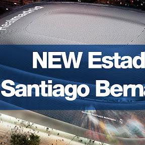 Santiago Bernabéu Stadium - Topic
