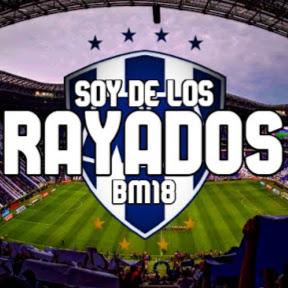 Soy De Los Rayados
