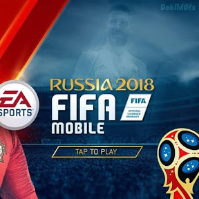 FIFA 18 & PUBG mobile