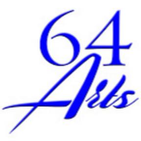 64 Arts