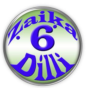 Zaika Dilli 6