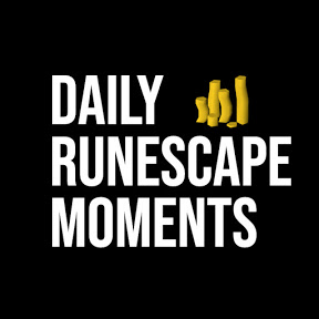 Daily Runescape Moments