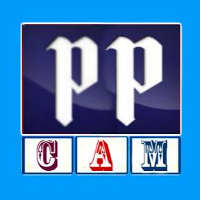 PP Cambodia Post