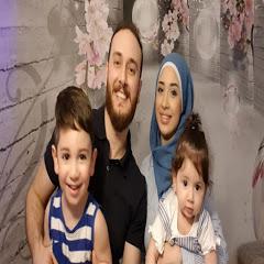 أنس و أية \\ ayanas family