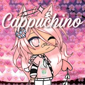 { Cappuchino }