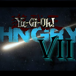 Yugioh HNGRY VII