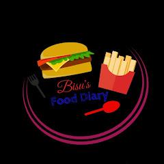 Bisu's Food Diary