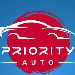 Priority Auto. Аукционы Японии