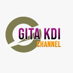GITA KDI CHANNEL